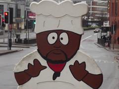 Chef - South Park - High Street, Deritend - Digbeth