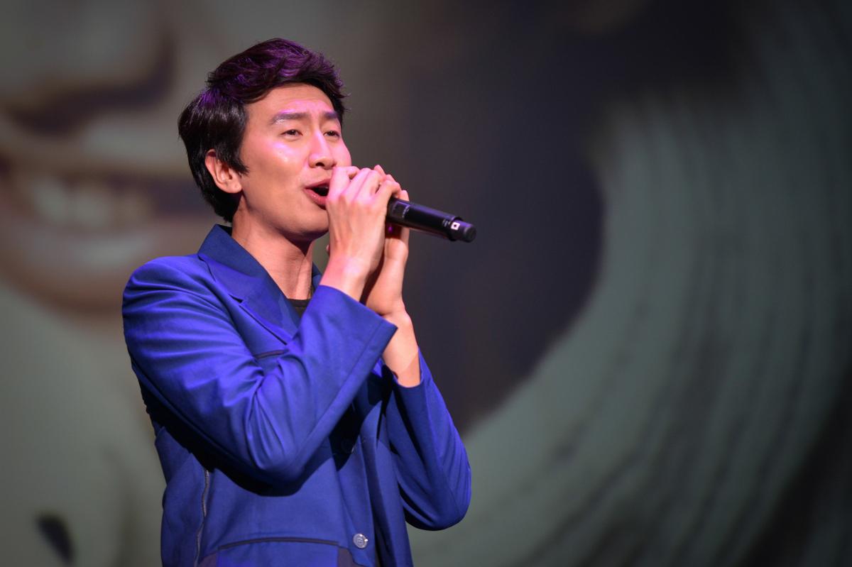 Lee kwang soo fan meeting in malaysia tianchad 4858
