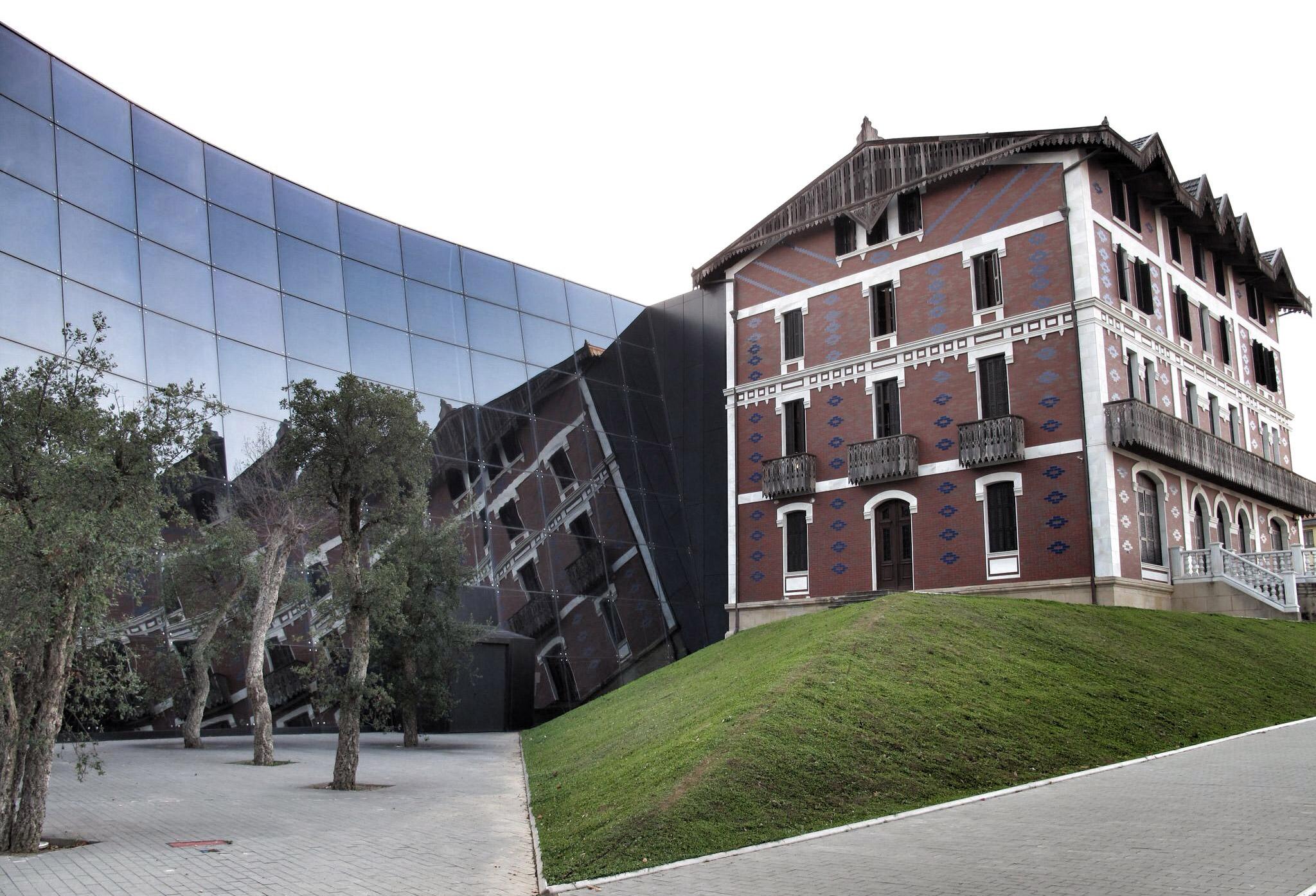 museo balenciaga_getaria_reharq