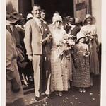 Berger & Tolliss Wedding Photos