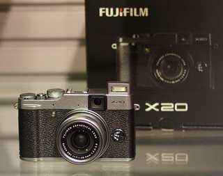 Fujifilm digital cameras - Camera-wiki org - The free camera