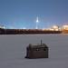 Sturgeon Bay in Winter by rexp2