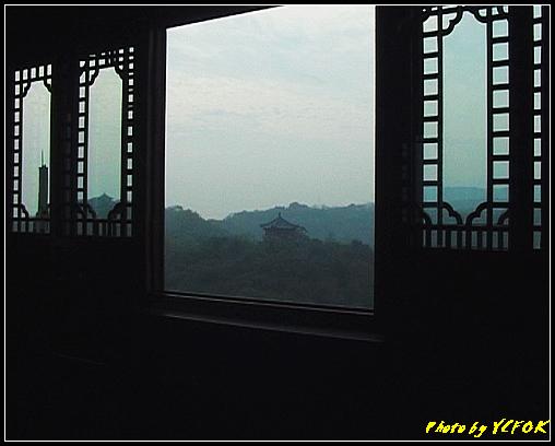 杭州 吳山天風景區 - 040 (城隍閣)