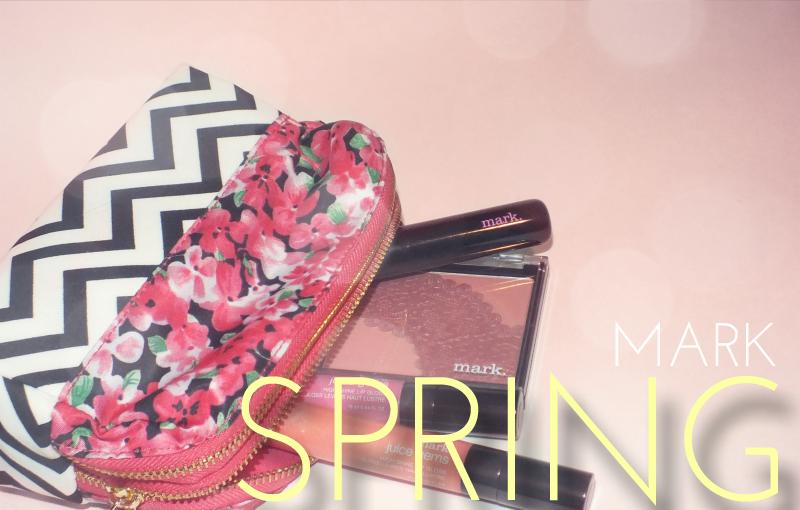 mark spring 2014 juice gems, fab flora, chic frills