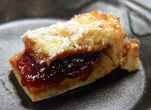 Deep-fried PB&J