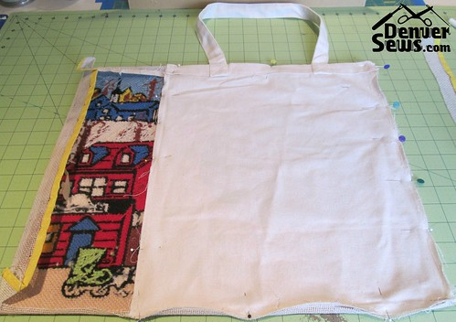 Bag refashion wysocki measuring watermarked