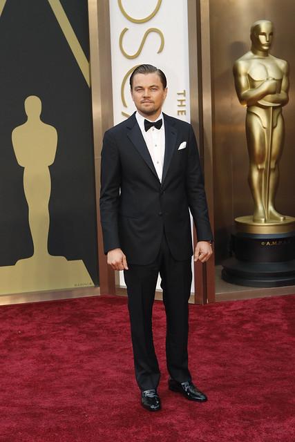 Leonardo DiCaprio e cig