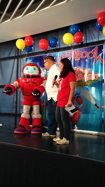 Superbook Bida ng Pagbabago Road Show with Gizmo at Abreeza Mall Davao IMG_7791