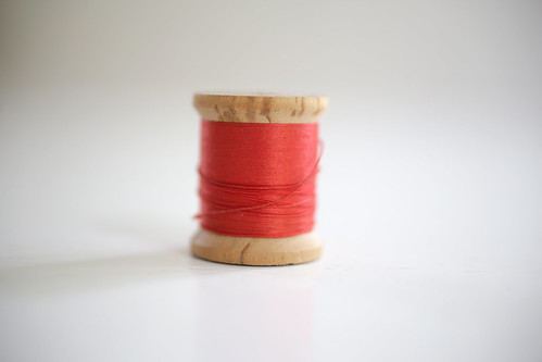 red spool cc