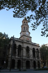 Adelaide Town Hall, 2014