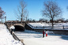 Walk along Rideau Canal - 21 by NCBrian