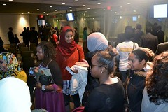 Forum explores legacy of African American Muslims