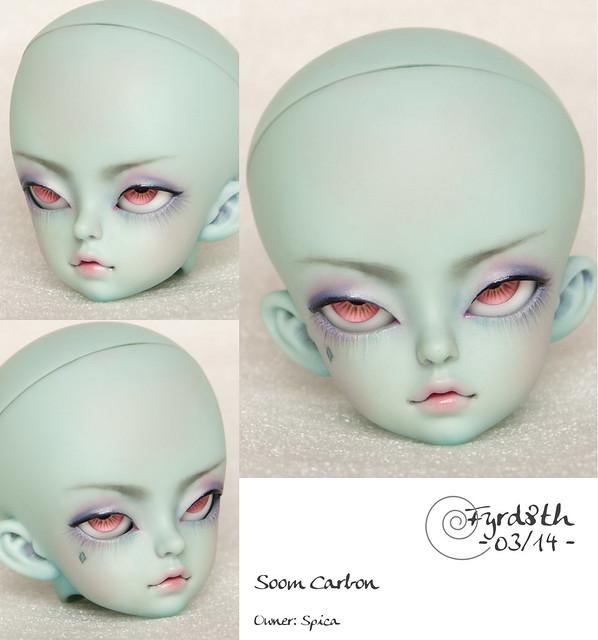 140315 Soom Carbon