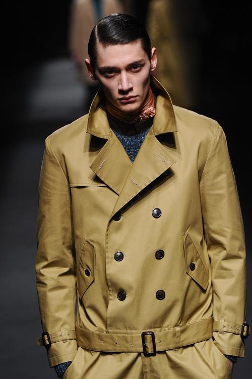 FW14 Tokyo MR GENTLEMAN212_Timur Simakov(Fashion Press)