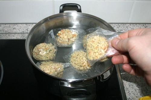 33 - Klöße zubereiten / Prepare dumplings
