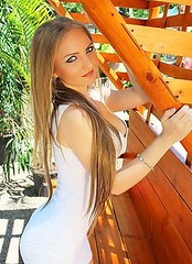 Olga click to get to know breathing-taking lady