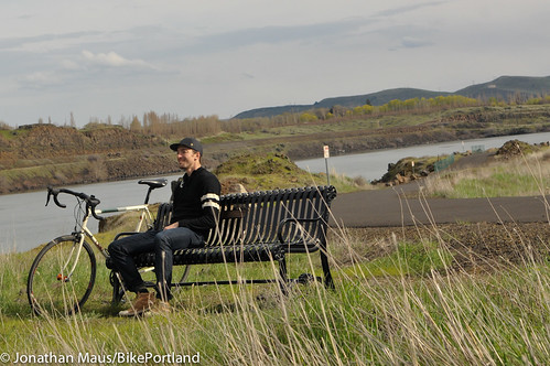 A bike tour of The Dalles-49