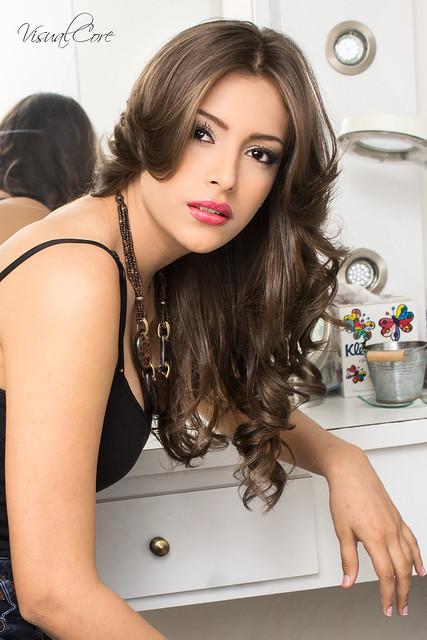 Miss Venezuela Porn 7