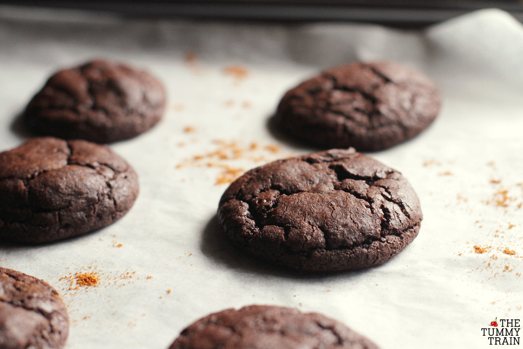 13926008049 15f07acabb b - Cookies that are the good kind of hot