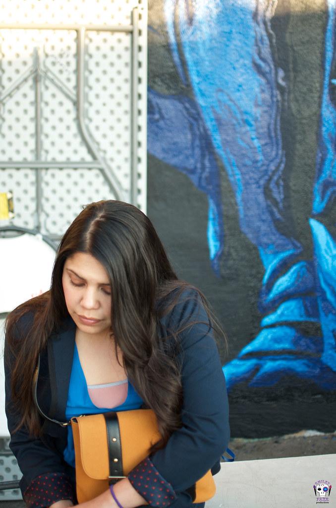 Jenny the Artist