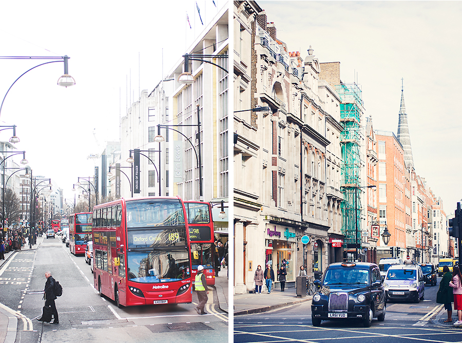 london-fordon