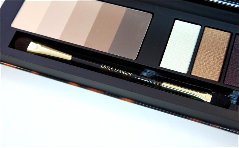 Estée Lauder Bronze goddess 2014 eyeshadow palette2
