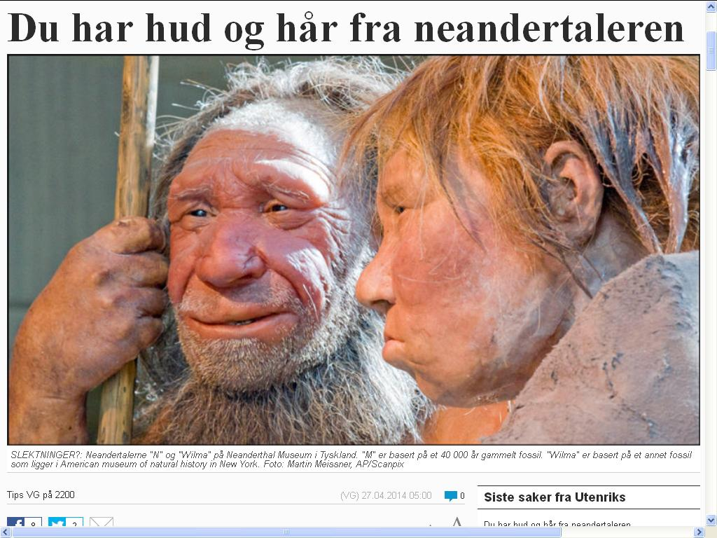 neandertal troll hm