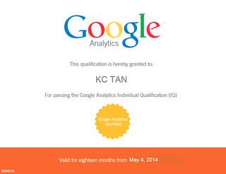 Google IQ Certificate_v2-kc tan