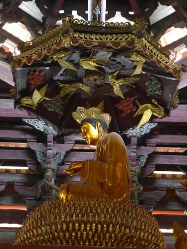 Fujian-Quanzhou-Temple Kaiyuan (20)