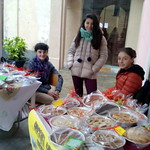 la vendita delle torte