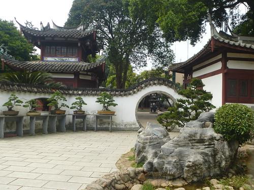 Fujian-Fuzhou-Parc-Lac Ouest (51)