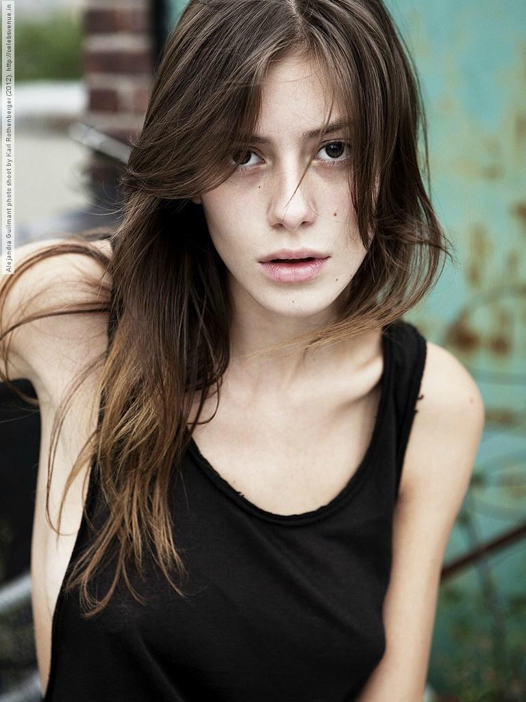 Alejandra Guilmant Nude Photos 83