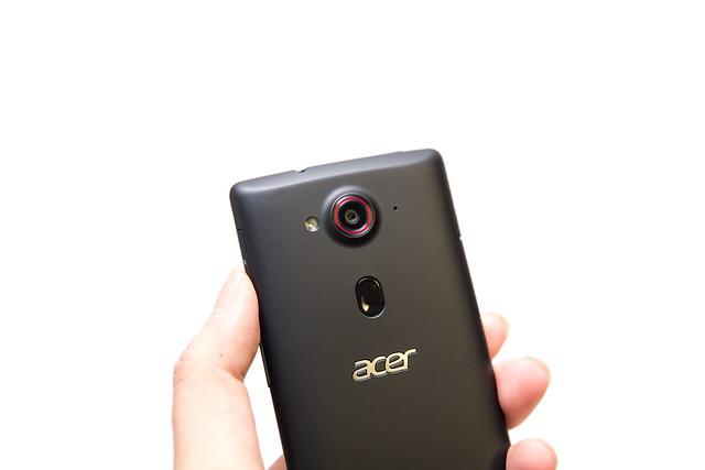 想找平價照相手機嗎? 來看看 Acer Liquid E3 開箱文 (1) @3C 達人廖阿輝