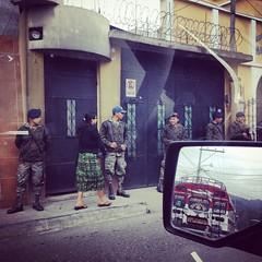#militarización #SanJuanSacatepequez #Guatemala #SocietyOfFear #parenelmundoquemequierobajar