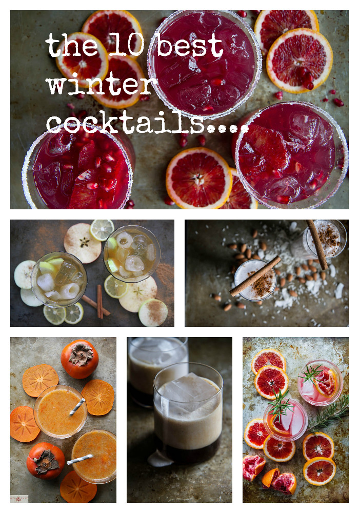The 10 best winter cocktails
