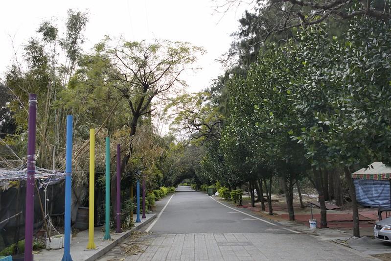 新屋綠色走廊