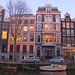Amsterdam houses by wu_chow