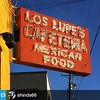 #Repost @shinds66 with @repostapp. She is doing an amazing job lately with color, composition, and of course amazing signs・・・#vintageneon #vintagesigns #neon #signgeeks