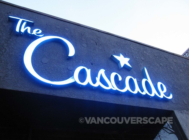 Mount Pleasant Crawl/The Cascade Room