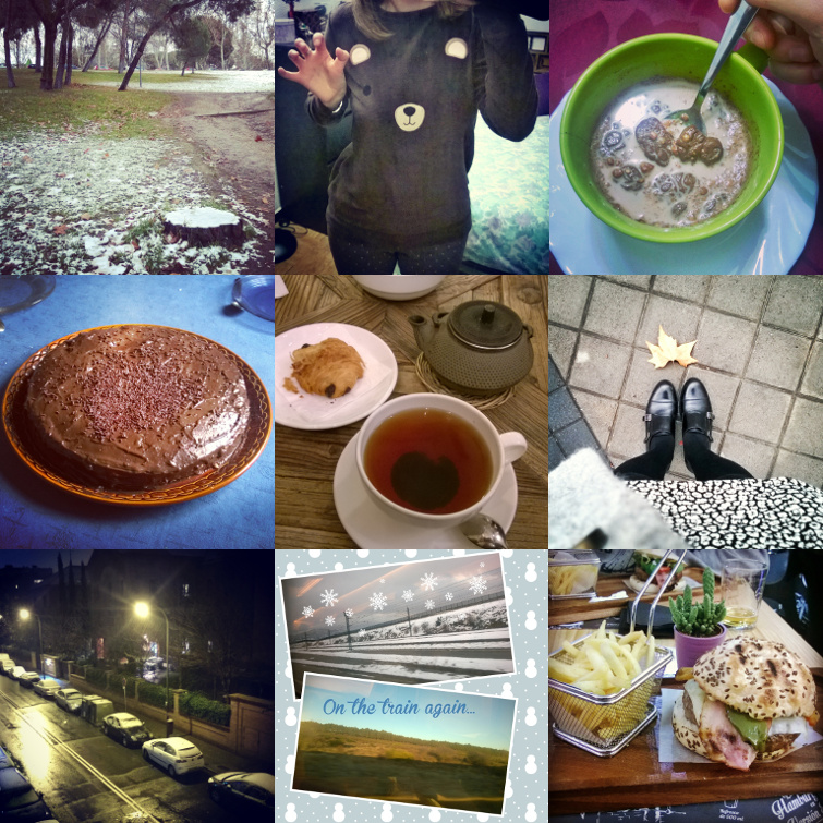 Random pics of January 2015 (II)