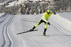 Čeští laufaři proti zbytku světa. Stanislav Řezáč ovládl čtvrtý podnik prestižního FIS Marathon Cupu, Petr Novák byl druhý
