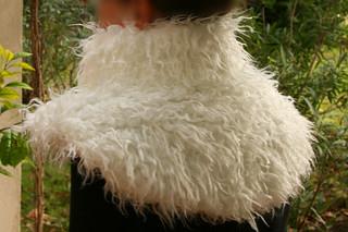 Tuto couture - bouillotte en graines de lin pour les cervicales - Etape 27