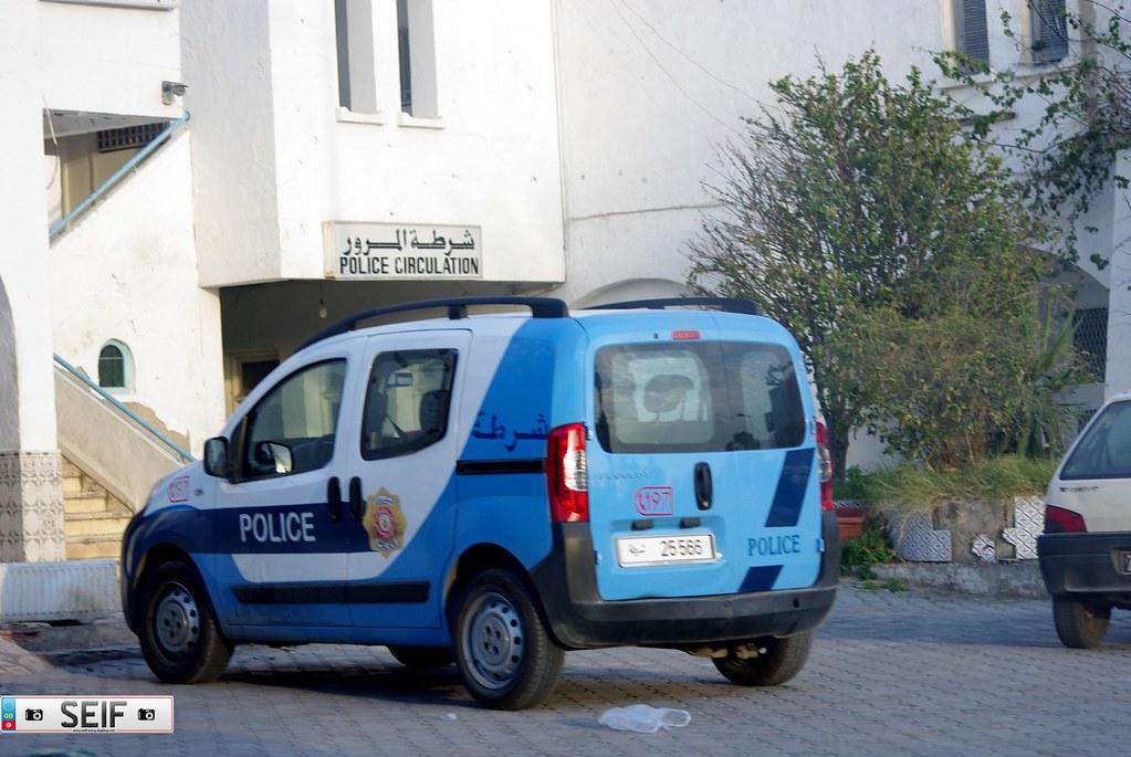 Peugeot Bipper Tunisia 2015