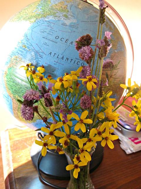 Flores & Mundo