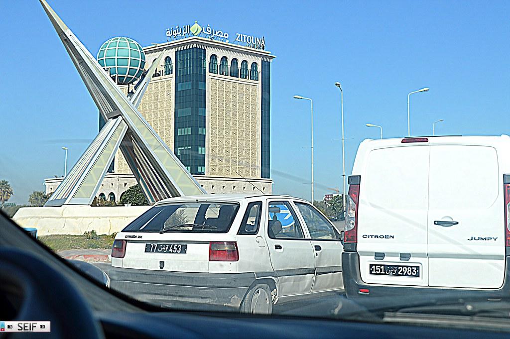 Citroen ZX Tunisia 2015
