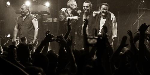 A luglio i Litfiba in tour a Taormina $