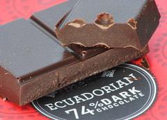 Mmmmm Chocolate !