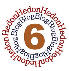 Hedon Blog Anniversary logo!