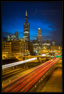 Into Chicago-
