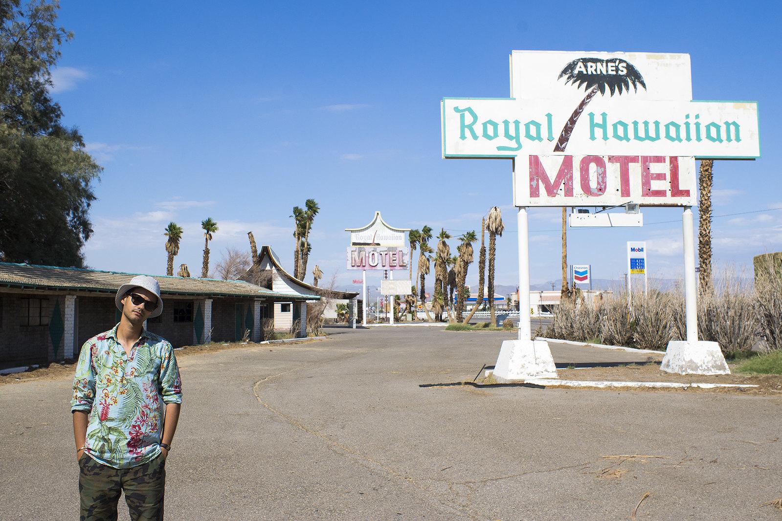 roadtrip californie